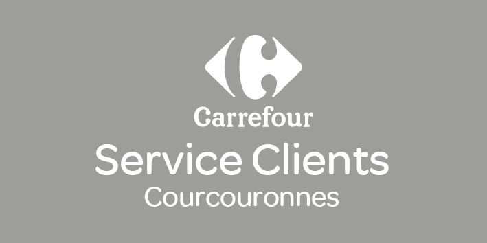 Carrefour Service Clients